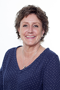 Stine Borgå Johansen - samtaleterapeut