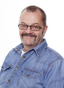 Sven Monstad Johansen - samtaleterapeut